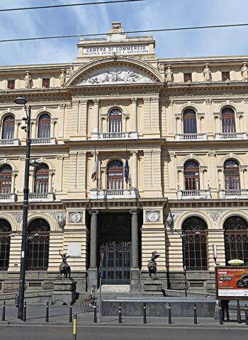 Palazzo della Borsa di Napoli